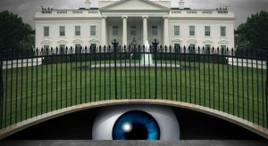 The Birth of the Deep State: A History
