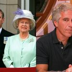 Ghislaine Maxwell Called Out of Hiding by the Queen to Save her Son