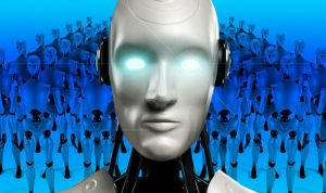 Artificial Intelligence: The End of the Human Race?