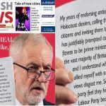 Corbyn, Uriel Da Costa and the Meaning of 'Real Apology