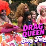 "Library To Host ""LGBTQIA Diversity Program"" After Residents Defeat Drag Queen Story Hour"
