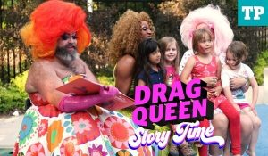 Who's Behind Drag Queen Story Hour?