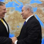 Netanyahu-Pompeo Meeting Solidifies War Plan on Iran