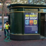 San Francisco Public Toilets at $28.50 a Flush