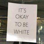 Oklahoma City University School of Law Student Expelled for Flyer That Said 'It's Okay to Be White'