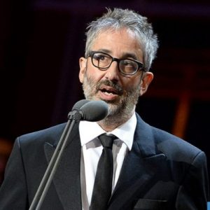 Will David Baddiel Prove He's a Joker, at Last?