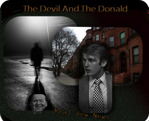 The Devil and the Donald