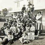Human Remains Under Jersey Orphanage - Anna Brees
