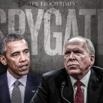 How Communist Ideology Infiltrated America's Security Agencies & Fueled Spygate