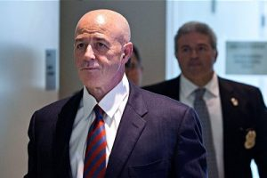 Trump Issues Pardon for Ex-NYPD Commissioner Bernard Kerik