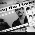 The Finders Cult- CIA Connections