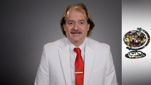 Perspectives on the Pandemic | Dr John Ioannidis of Stanford University | Interview