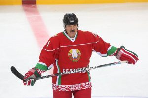 President of Belarus: COVID Wildly Exaggerated, 'World Is Going Nuts'