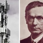 Steiner Had a Unique Take on the Connection Between 5G and Viruses
