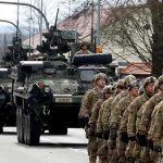 NATO and COVID-19: a Parasitical Disease in Europe