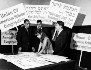 Jewish money organising another 'grass roots movement'.