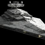 Star wars imperial destroyer. Click to enlarge