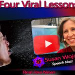 Four Viral Lessons