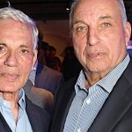 The Jewish Reuben Brothers Who Pillaged Russia In The 1990s Top List Of U.K.'s Richest
