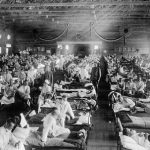Spanish Flu Did Not Kill 50,000,000 Vaccines Did and They Are Repeating the Same Pattern Again Now