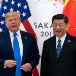 Trump Wants to Cut Off China in Guilt-Projection Meltdown