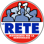 La Rete (The Network). Click to enlarge