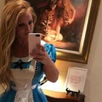 There's Something Terribly Wrong With Britney Spears' Instagram Account