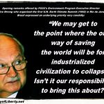 """William Engdahl: Pandemic """"Reset"""" Will Reduce West to Third World Level"""