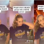 Christian College Casts Out Heretical Girl Who Dares to Question BLM Narrative