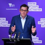 Dan Andrews Turning Victoria into a Police State