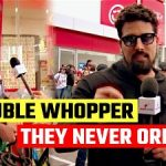 UPDATED: Cyclists cop WHOPPER FINE for being hungry at the wrong time