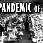 Scientists Proved Viruses Are Not Contagious in 1918