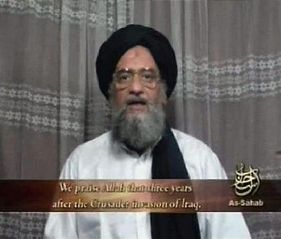 "Al Qaeda says Iranian 9/11 Claims a ""Lie""!"