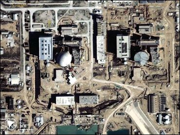 Primary target: Bushehr nuclear facilities with hundreds of Russian technicians working there.