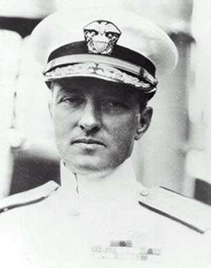 Admiral Richard B. Byrd's, Diary Feb. Mar. 1947