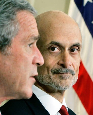 Michael Chertoff: The Master of Disaster