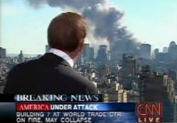 CNN's Premature Announcement of WTC 7′s Collapse