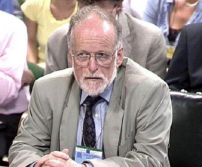 Why I know weapons expert Dr David Kelly was murdered