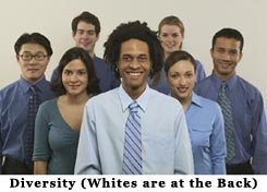 The Truth About &#8220;Diversity