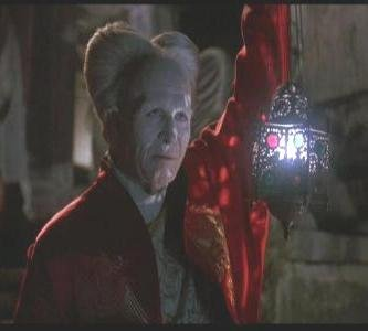 Gary Oldham as Dracula