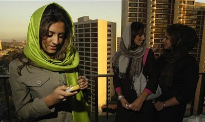 Iran: the friendliest people in the world