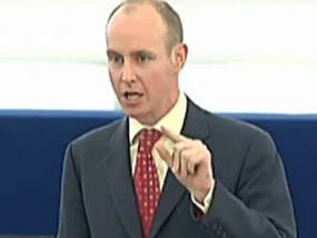 Hannan blasts Brown