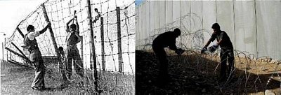 Israel's Treatment of Palestinians Contrasted with the Holocaust