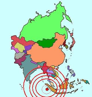 Human Hand behind earthquake and Tsunami? It is time for Indian Navy to investigate!