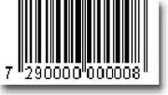 Products originating in Israel have a barcode beginning with 729