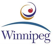 Winnipeg's new logo