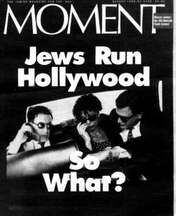 Hollywood Pushes Racial Intermarriage