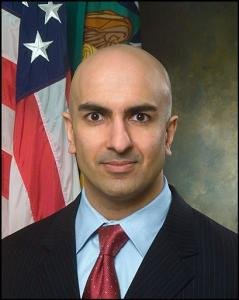 Neel Kashkari