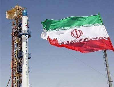 Iran to unveil missiles during anniversary
