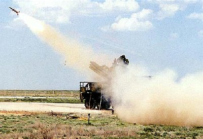 Russia Delivers Air Defence Units to Syria